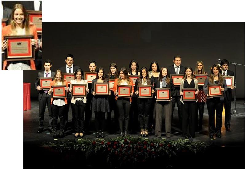 graduacion ORT
